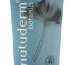 Скраб для тела Гинкго и Минералы для всех типов кожи от Natuderm Botanics