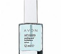 Средство против расслаивания и ломкости ногтей от Avon