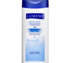 Увлажняющий лосьон для тела Arctic Aqua 24 h от Lumene