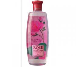 Натуральная розовая вода для лица Rose of Bulgaria Rose Water Natural от Bio Fresh