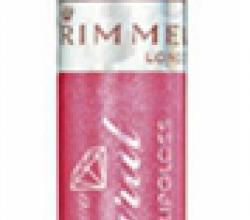 Блеск для губ Vinyl 1000 Carat от Rimmel