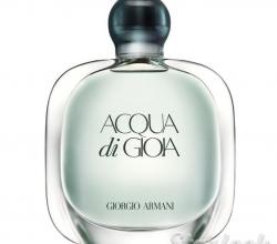 Парфюмерная вода Acqua di Gioia от Armani