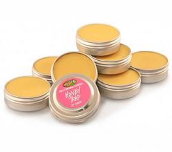Бальзам для губ с белым шоколадом и медом Медовые сети от Lush