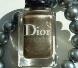 Лак для ногтей Vernis №226 Timeless Gold от Dior