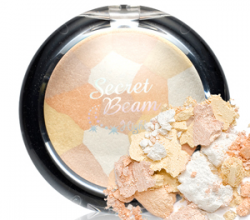 Хайлайтер Secret Beam Highlighter (оттенок № 2 Gold & Beige Mix) от Etude House