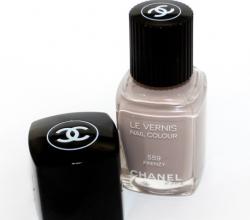 Лак для ногтей (оттенок № 559 Frenzy) от Chanel