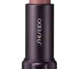 Матовая губная помада с эффектом сияния Perfect Rouge Glowing Matte (оттенок RD722 Загадка) от Shiseido