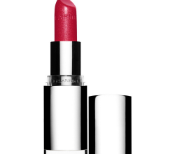 Помада-блеск Joli Rouge Brillant (оттенок № 21 Pink Orchid) от Clarins