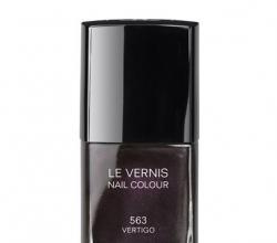 Лак для ногтей Le Vernis (оттенок № 563 Vertigo) от Chanel