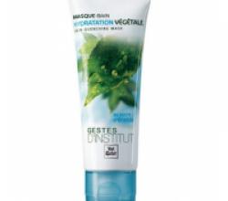"""Маска-крем для лица """"Растительное Увлажнение"""" от Yves Rocher"""