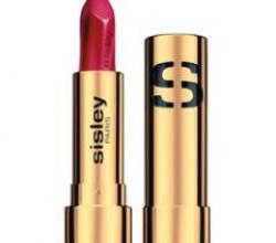 Увлажняющая стойкая помада Hydrating Long Lasting Lipstick Rouge a Levres Hydratant Longue Tenue (оттенок № L14) от Sisley