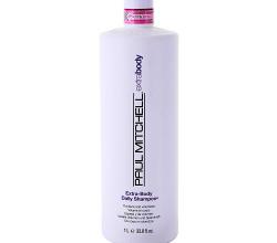 Шампунь для экстра-объема для тонких и нормальных волос Extra Body Daily Shampoo от Paul Mitchell