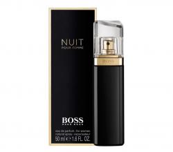 Женская парфюмированная вода Boss Nuit Pour Femme от Hugo Boss