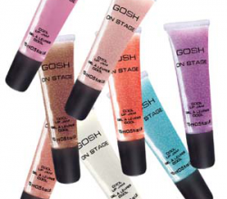 Блеск для губ Cool Lip Balsam от Gosh