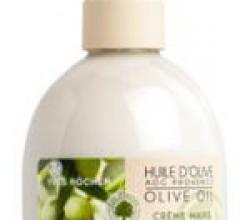 """Крем для рук """"Оливковое масло"""" от Yves Rocher"""