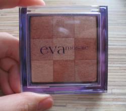 Сверкающая пудра Mosaic от EVA