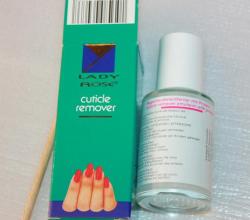 Гель для удаления кутикулы Cuticle Remover от Lady Rose
