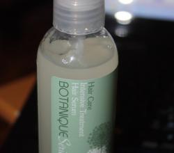 Сыворотка для волос глубокого действия Intensive Treatment Hair Serum Botanique Serie от 36,6
