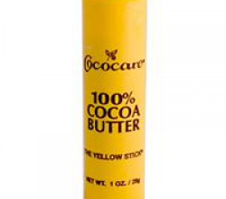 Масло какао 100% в стике от Cococare
