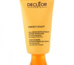 Восстанавливающий гель-крем против растяжек Perfect Sculpt от Decleor