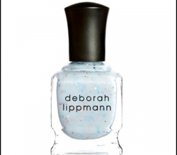 Лак для ногтей Glitter in the Air от Deborah Lippmann