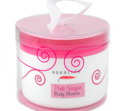 Мусс для тела Pink Sugar Body Mousse от Aquolina