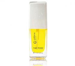 Питательное масло-уход для ногтей и кутикулы «Блестящий атлас» от Oriflame