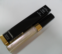 Блеск для губ Levres Scintillantes, #151 Aragonite от Chanel