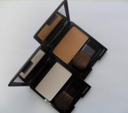 """Люминайзер для лица """"Дальний и Ближний Свет"""" от Shiseido"""