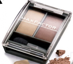 Тени для век Colour Perfection Duo Eye Shadow от Max Factor (1)