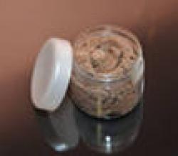 Сахарный скраб для тела «Шокобелла» от Savonry