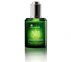 Интенсификатор молодости Elixir 7.9 от Yves Rocher