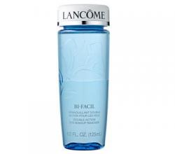 Лосьон для снятия макияжа Bi-Facil от Lancome