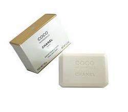 Мыло для ванны Сoco Mademoiselle от Chanel