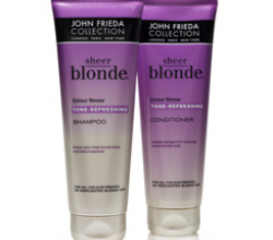 Линия Colour Renew Tone-Refreshing от John Frieda