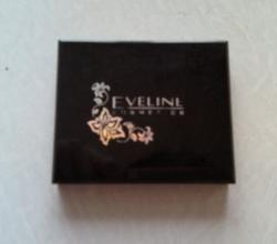 Бархатистая компактная пудра от Eveline