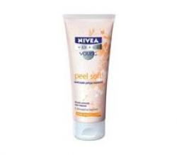 Мягкий крем-пилинг Peel soft! от Nivea