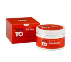 Крем для тела Body Butter от Yes To Tomatoes