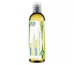 Шампунь-блеск «Тропический лес» Rainforest Shine Shampoo от The Body Shop
