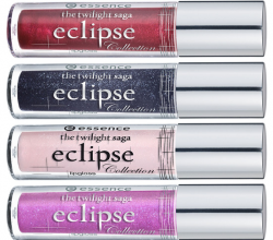 Блеск для губ The twilinght saga eclipse lipgloss от Essence