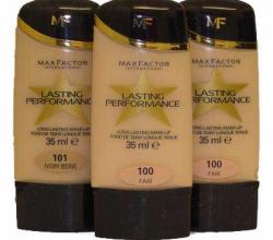 Тональный крем Lasting Performance от Max Factor (1)