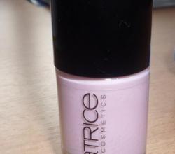 Лак для ногтей Ultimate nail laquer от Catrice