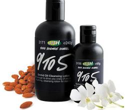 """Очищающее средство для кожи """"9 - 5"""" от Lush"""