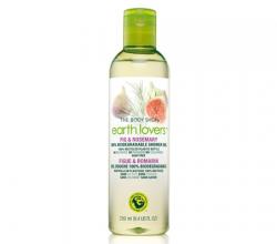 Гель для душа Earth Lovers Инжир и Розмарин от The Body Shop