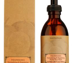 Пенка для умывания Hesperides для комбинированной кожи от Fresh Line
