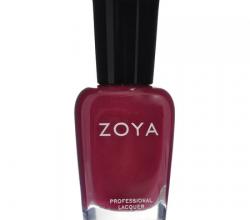 Профессиональный лак для ногтей (оттенок ZP453 Riley) от Zoya