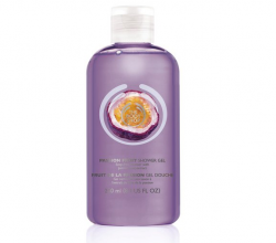 "Гель для душа ""Маракуйя"" от The Body Shop"