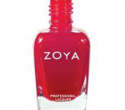 Профессиональный лак для ногтей (оттенок ZP522 Kristi) от Zoya