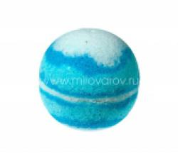 """Бурлящий шар для ванны """"Мужской взгляд"""" от Мыловаров"""