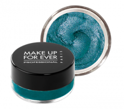 Кремовые тени для век AQUA CREAM Waterproof Cream Color #18 от Make Up For Ever